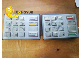 Metal Keyboard Atm Parts Diebold , EPP5 49-216681-726A France